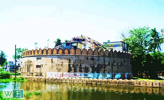 মুন্সিগঞ্জ জেলার সংক্ষিপ্ত তথ্যাবলী ও দর্শনীয় স্থান
