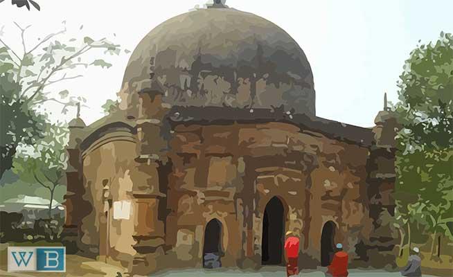 কিশোরগঞ্জ জেলার সংক্ষিপ্ত তথ্যাবলী ও দর্শনীয় স্থানসমূহ