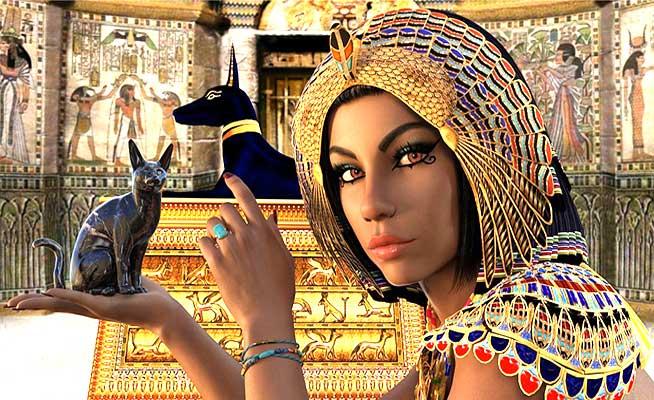 ক্লিওপেট্রা আর অন্য মিশরীয় রাজাগণ কতটা ধনী ছিলেন?