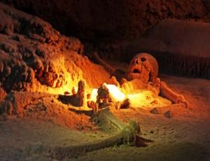 প্রাচীন মায়া সভ্যতার দৃষ্টিনন্দনীয় পবিত্র ও আধ্যাত্মিক ১০টি গুহা