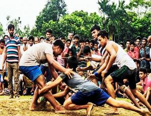 কাবাডি খেলার আদি ইতিহাস ও নিয়ম কানুন